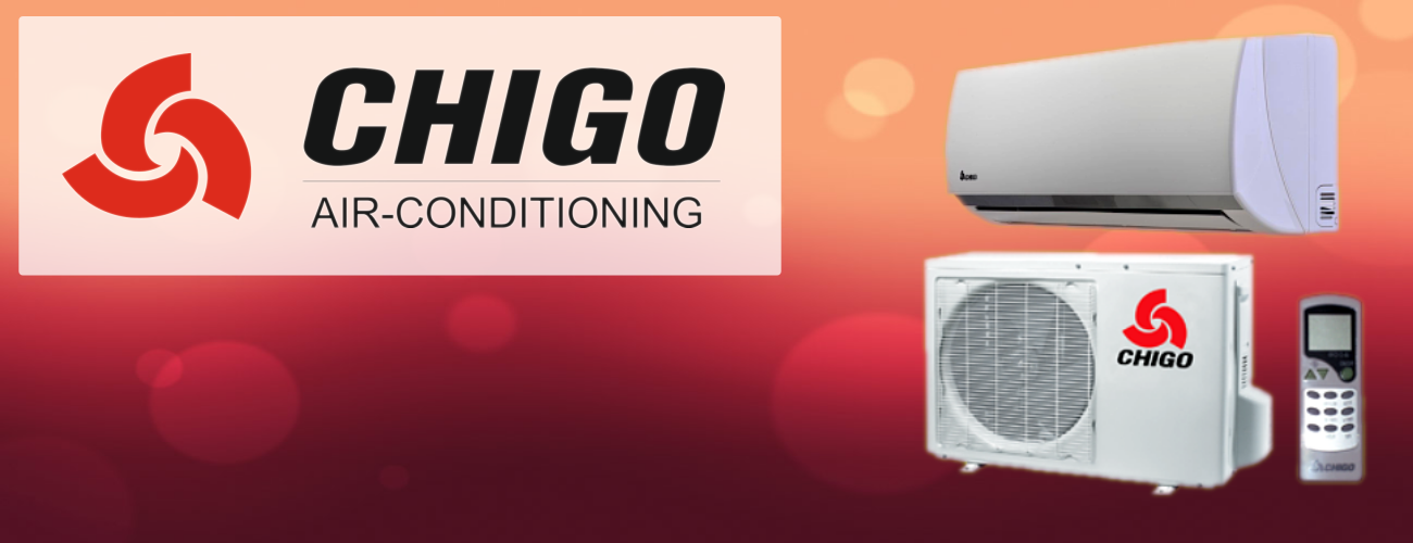 official KZN Chigo Air Conditioning agents